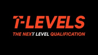 read more: T Level campaign launches to help accelerate young people to 'NexT Level'