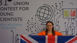 read more: National STEM champions win European prize