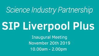 SIP Liverpool Plus Inaugural Meeting