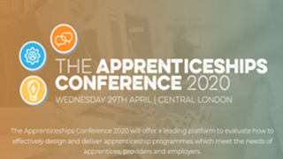 Annual Apprenticeship Conference 2020