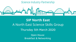 SIP North East Relaunch