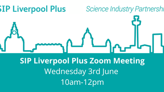 SIP Liverpool Plus Zoom Meeting