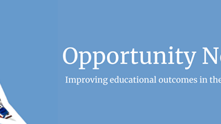 read more: Opportunity North East: Improving educational outcomes in the North East of England