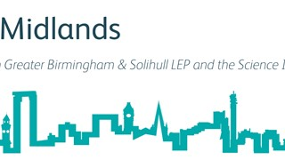 SIP West Midlands - a new local skills group for the science industries